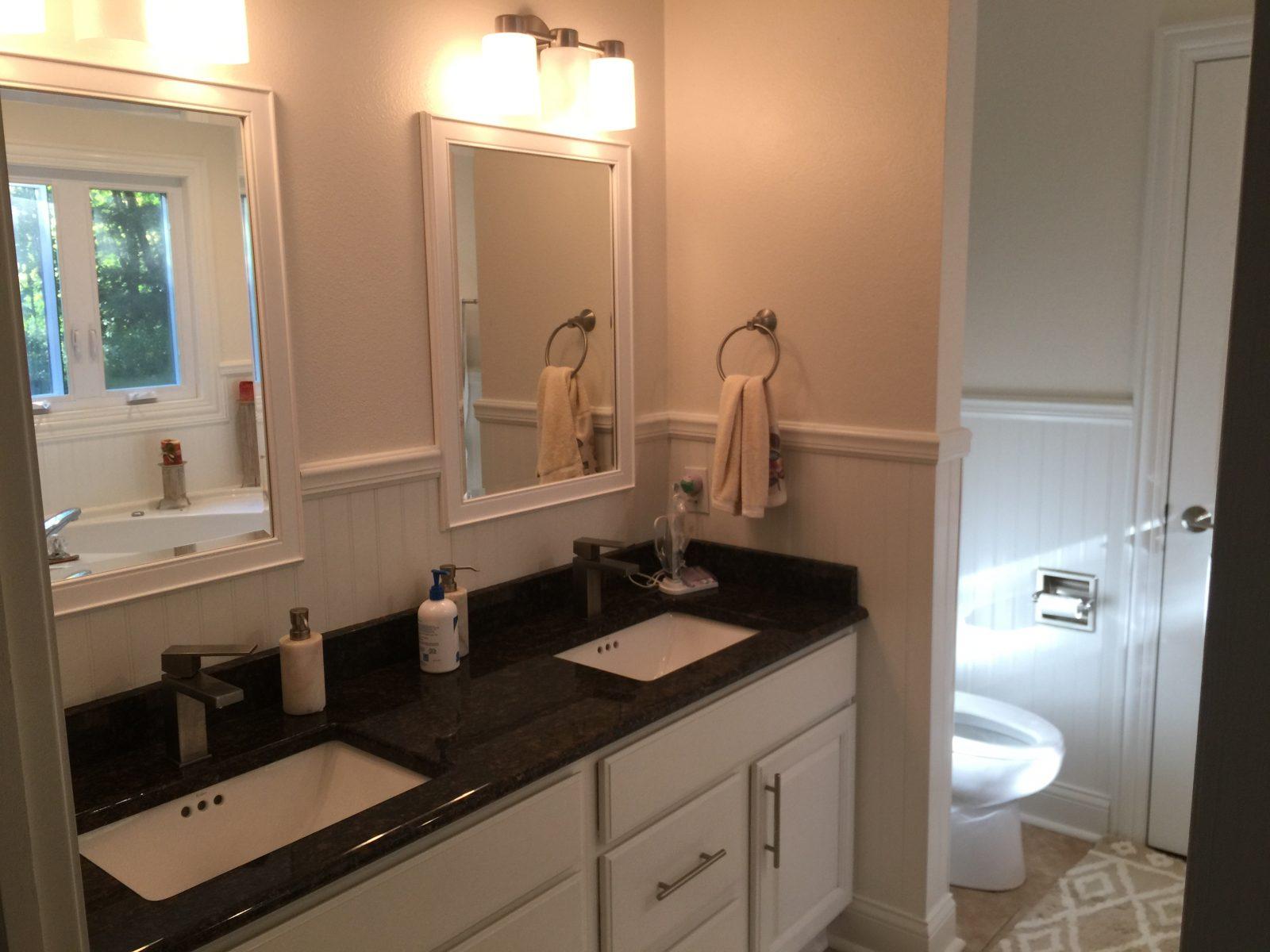 bathroom remodel in madison or wausau
